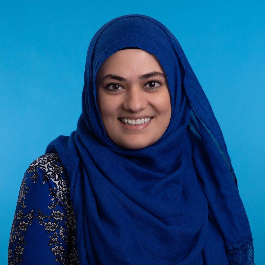 Maryam Bozai