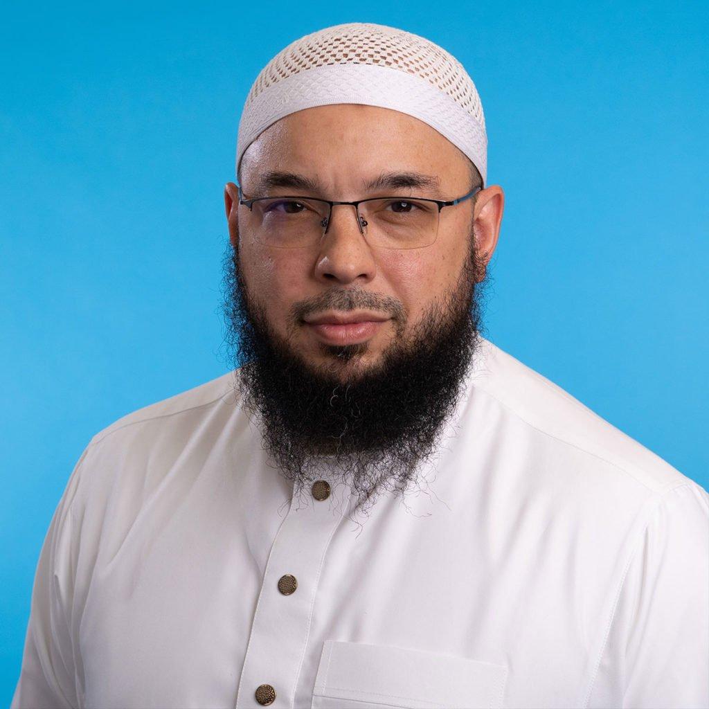 Dr. Tahir Wyatt