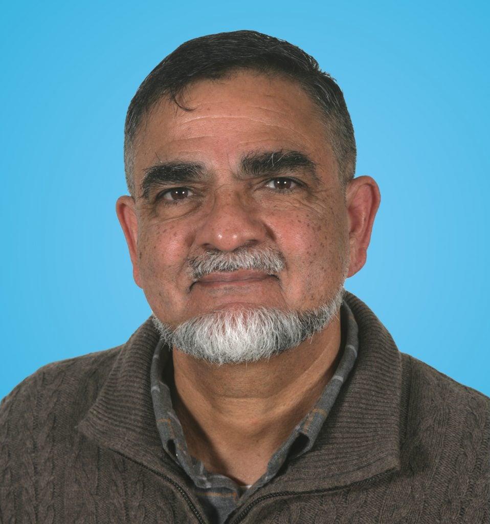 Dr. Yasien Mohamed