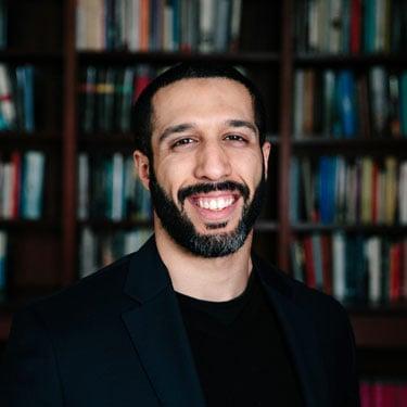Dr. Tarek Younis