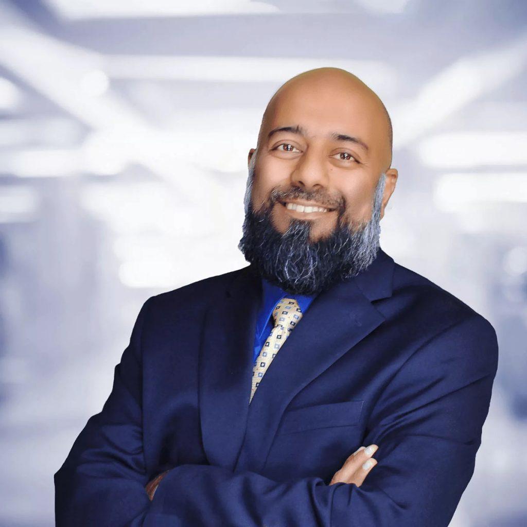Dr. Tahir Khwaja