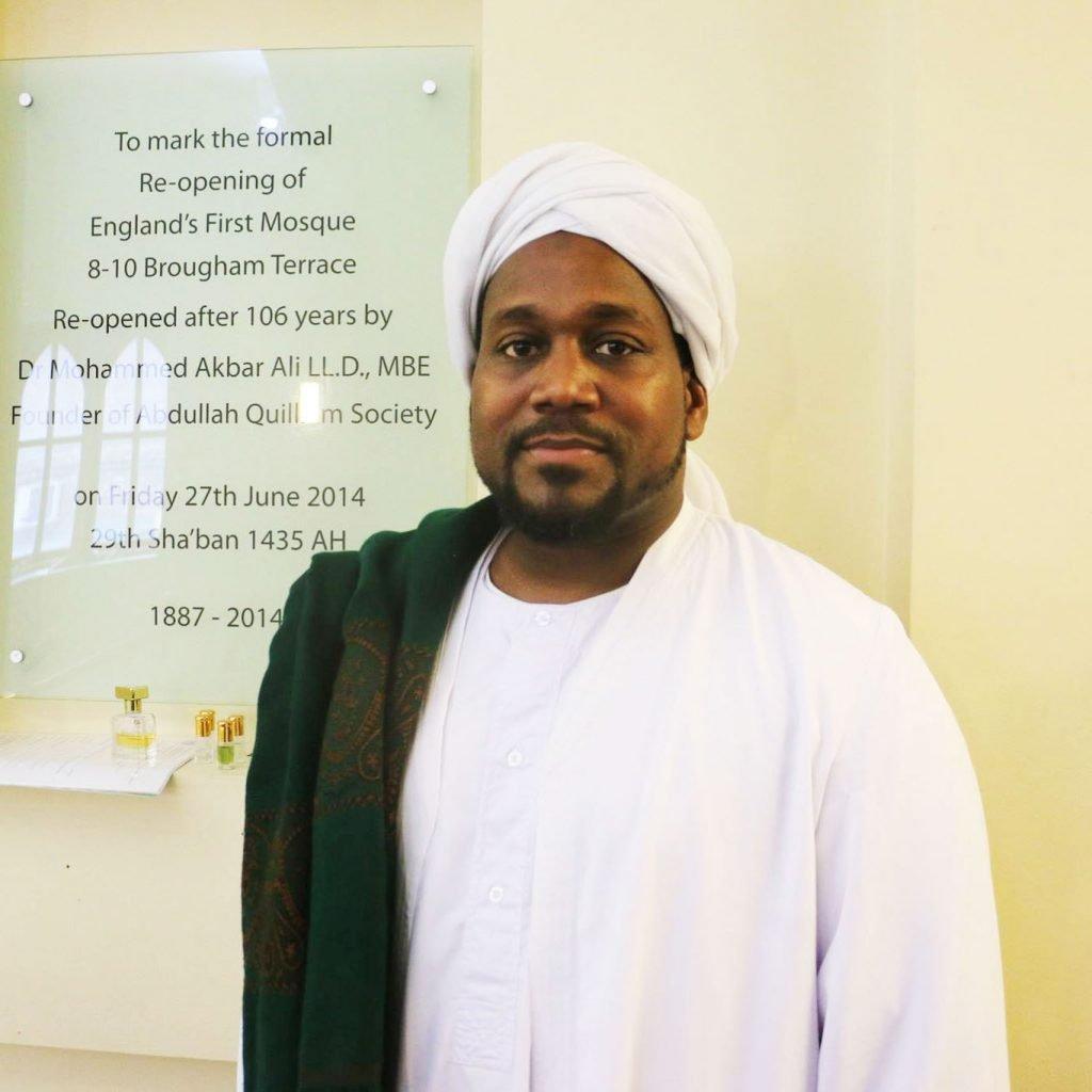Adeyinka Muhammad Mendes