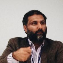 Dr. Yakoob Ahmed