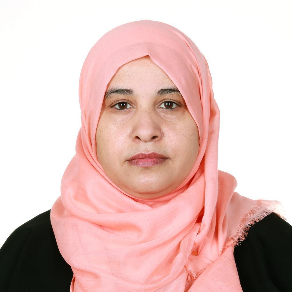 Dr. Iman Farajallah
